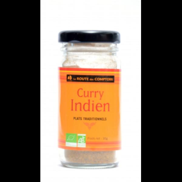 curry indien le comptoir de rozenn. Black Bedroom Furniture Sets. Home Design Ideas